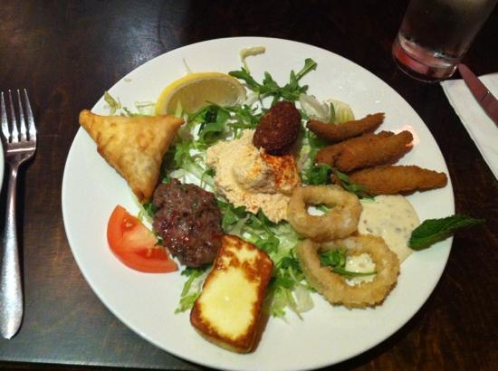 Isot Restaurant: yummy