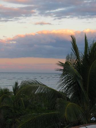 Casa Amor Del Sol: Sunset