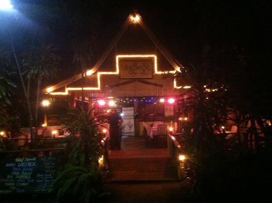 Min Thu - Traditional Seafood Restaurant : Min Thu