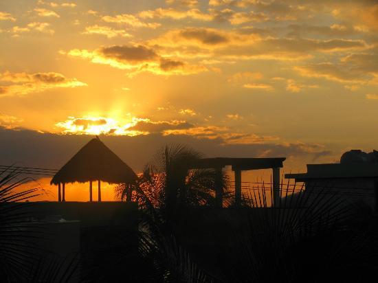 Casa Amor Del Sol: Sunrise