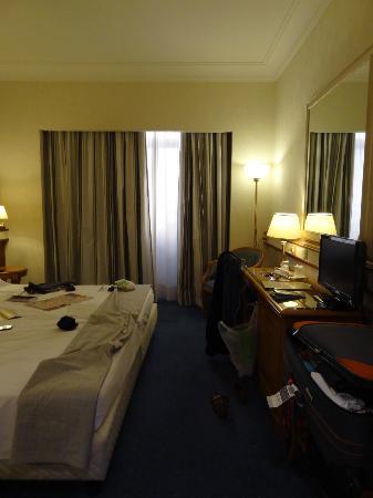 Hotel Londra & Cargill: Room