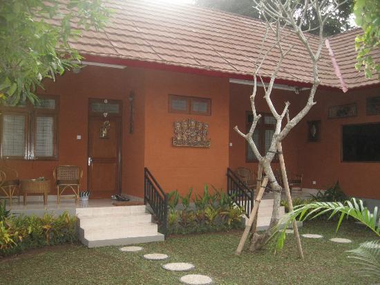 Hotel Baruna: new bungalows