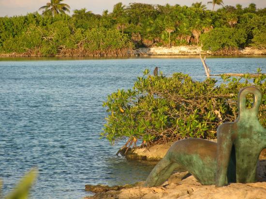 Casa Amor Del Sol: Yak-mal Snorkling