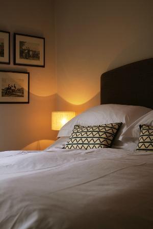 The Five Alls: Bedroom