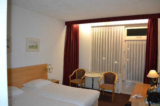 Fletcher Hotel-Restaurant De Gelderse Poort: Wat wil je nou nog meer ?