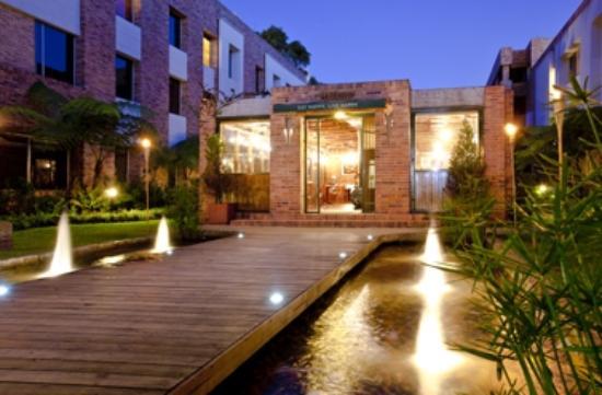 Hotel Habitel Bogota Tripadvisor