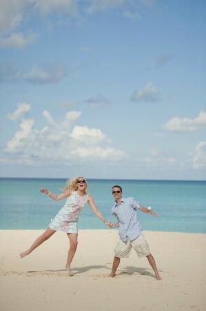 Cayman Islands Department of Tourism: cute