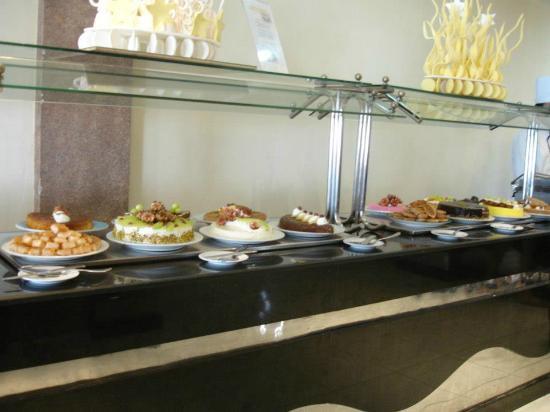 트로피카나 로세타 호텔 사진