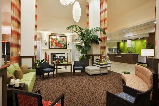 Hilton Garden Inn Salt Lake City Airport 119 1 3 7 Updated 2018 Prices Hotel Reviews