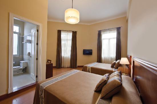LP Los Portales Hotel Piura: Habitación doble