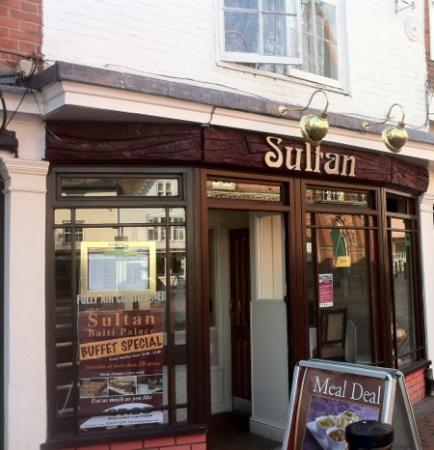 Restaurants Near Wokingham