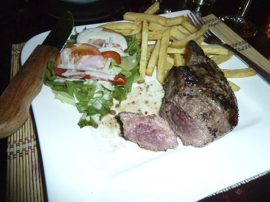 Galeria Steakhouse: Steak