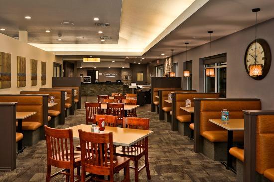 Quality Inn Winkler Country Kitchen Restaurant In The