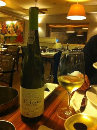 D'Oliva: Heerlijke wijnen!