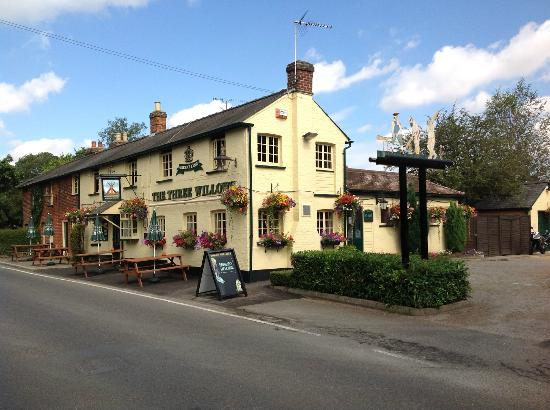 Birchanger, UK: Great country pub