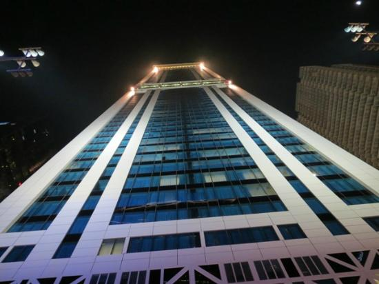 فندق كمبنسكي ريزيدينس: Kempinski hotel 