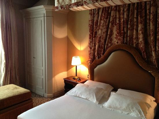 Hotel Odeon Saint-Germain: Double Deluxe