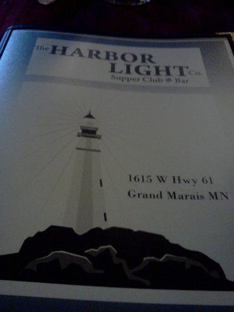 The Harbor Light