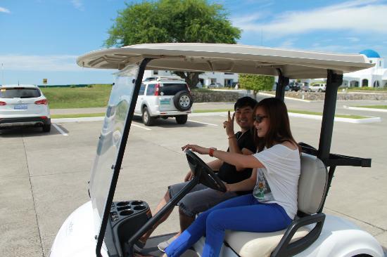 Thunderbird Resorts Poro Point: Golf Area