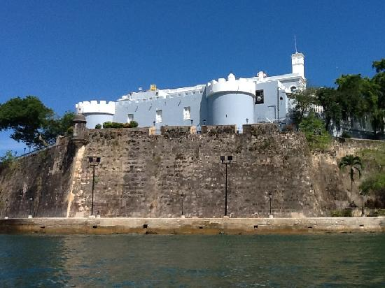 San Juan Water Tours