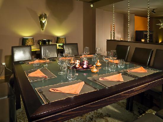 imagen Pascal Le Restaurant en Arona