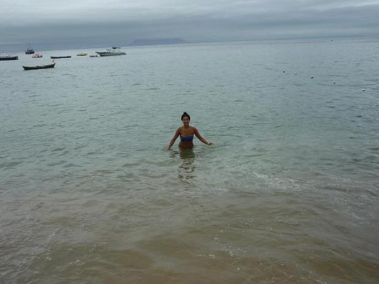 Hotel Ville La Plage: Playa Jao Fernandez