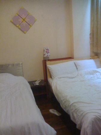 Printemp Hotel Apartment: В номере