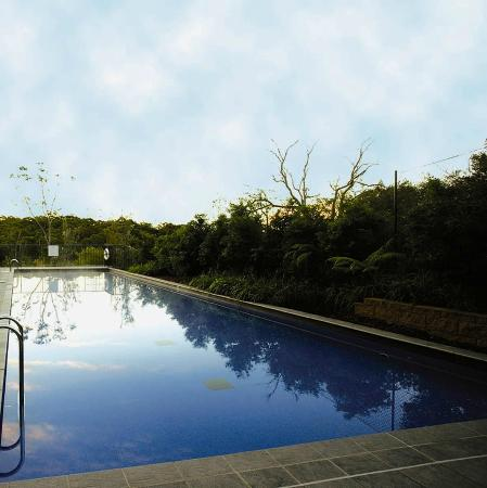 Quest North Ryde: Outdoor Swimming Pool