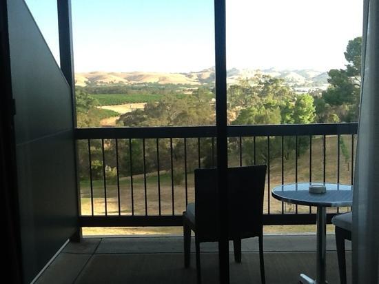Novotel Barossa Valley Resort: 바로사 노보텔 호텔