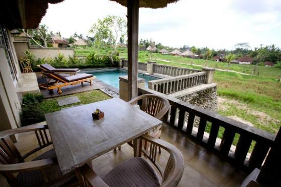 Wapa di Ume Resort and Spa: Massive Villa