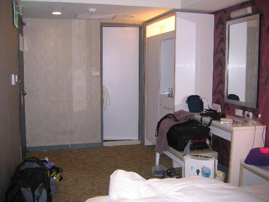 Ximen Citizen Hotel Main Building: hotel room