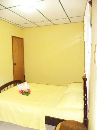 Hotel Encanto del Sur: Cuarto Matrimonial
