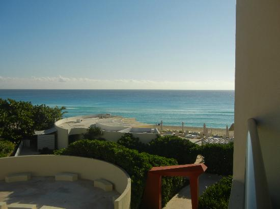 Our Quot Ocean View Quot From Our Garden View Room Picture Of