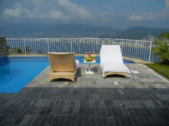 Las Brisas Acapulco: Casita 522