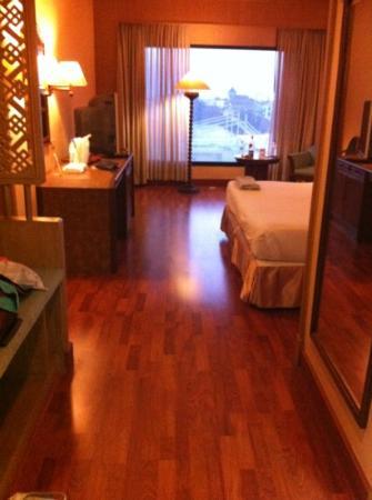 Chiangmai Grandview Hotel: room2