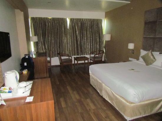 Boulevard 9 Luxury Resort & Spa : Room