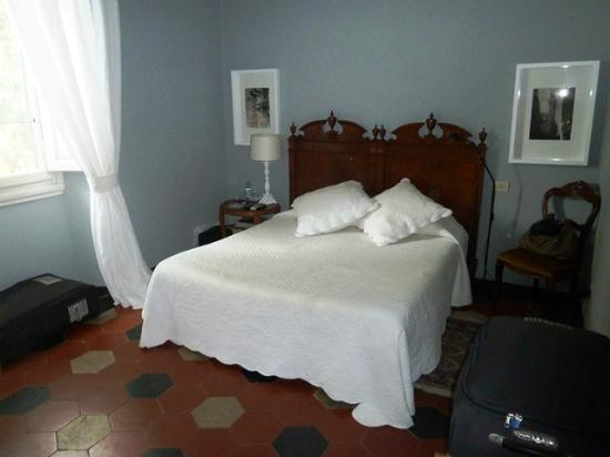 Fiorenza B&B: Good Sized Bedrooms