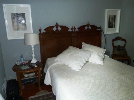 Fiorenza B&B: Comfy Beds