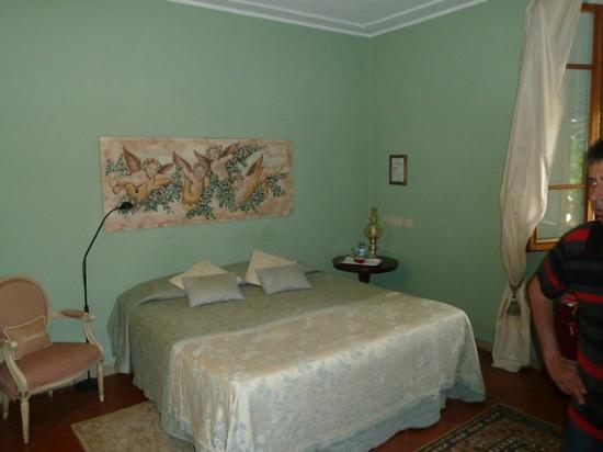 Fiorenza B&B: Clean Rooms