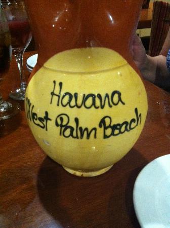 Havana : Sangira