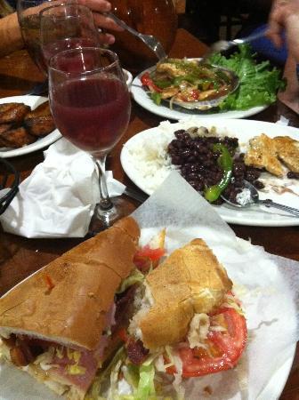 Havana : Yum!