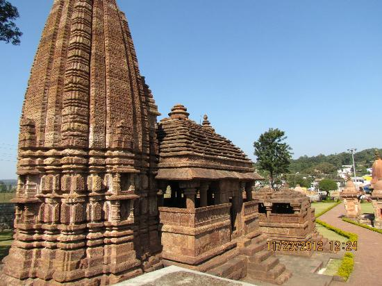 Ancient Temples of Kalachuri