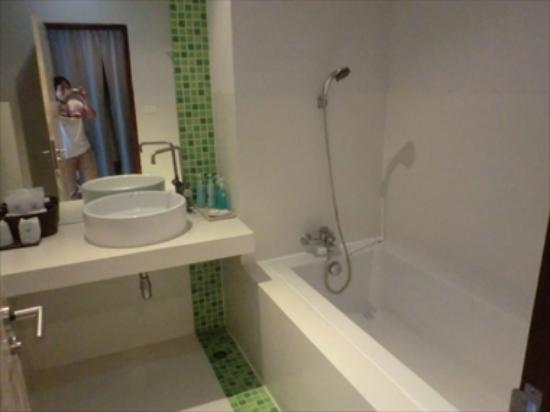 Seahorse Resort: room