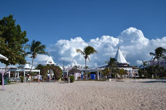 Hotel Riu Palace Tropical Bay 사진