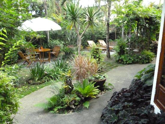 PJ's Place: Garden Delights