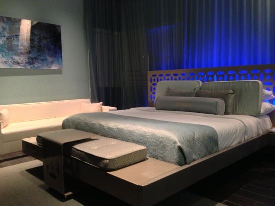Dream South Beach: Comfort awaits...