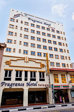 Photo of Fragrance Hotel - Selegie Singapore