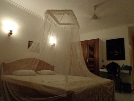 Seethani Guest House: beautiful room