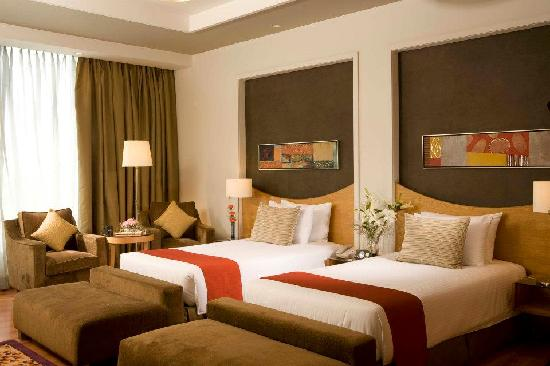 Radisson Blu Suites Gurgaon: Premium Suite