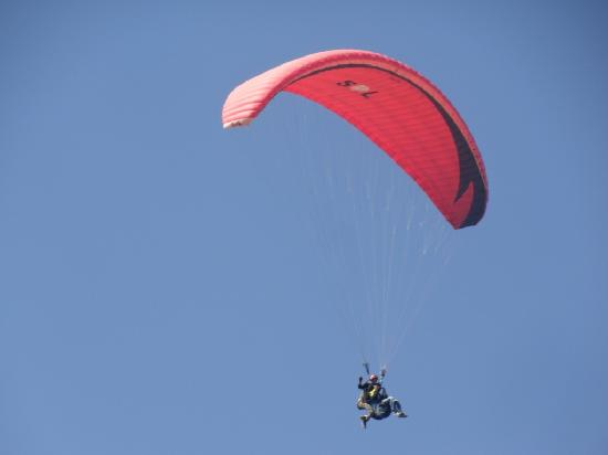 Darjeeling Paragliding - Private Flights